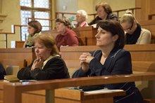 TZ: Michaela Šojdrová se účastnila mezinárodní konference o rodinné politice