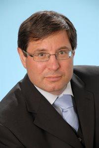 MUDr. Jiří Veselý
