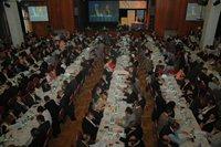 Sjezd KDU-ČSL byl zahájen, pozdravili jej významní zahraniční hosté