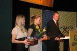 Obrázek: P. Bělobrádek udělil ceny za občanskou statečnost